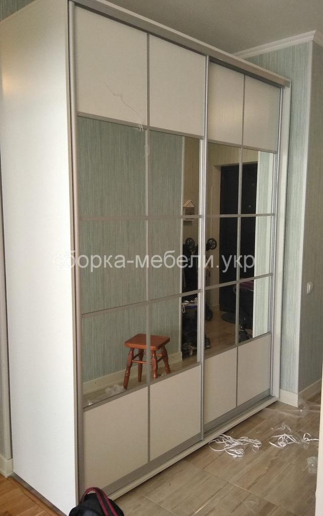 сборка мебели Икеа в Киеве