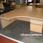 услуги сборки офисной мебели в Киеве