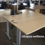 вартість збірки офісних меблів Ірпінь
