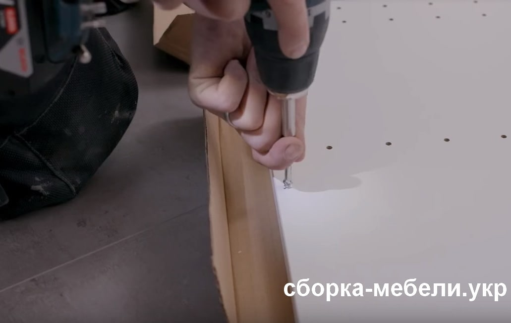 собрать кухню Фастов