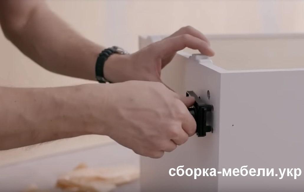 собрать кухню Борисполь