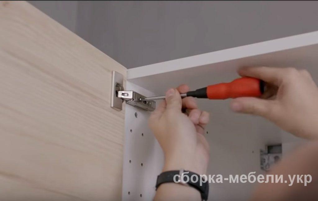 ремонт мебели новые петровцы